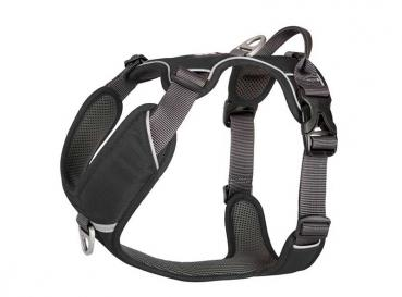Dog Copenhagen Comfort Walk Pro Harness Black (schwarz)