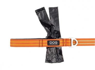 Dog Copenhagen Freestyle Leash Black (schwarz)