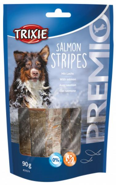PREMIO Salmon Stripes 90g